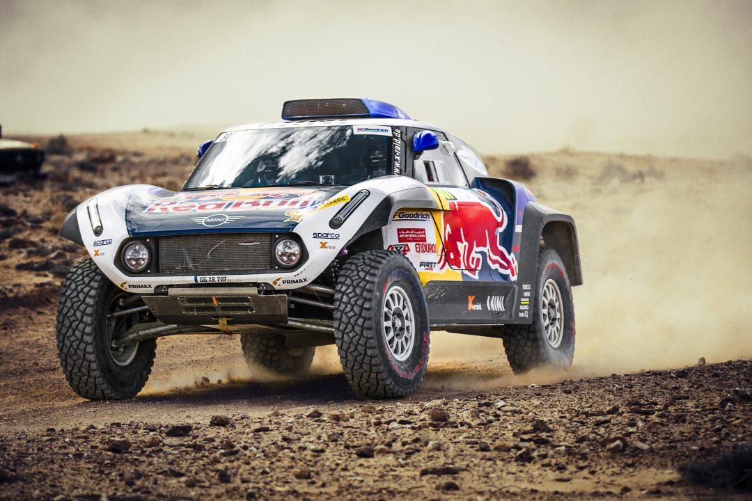 2018 Rallye du Maroc