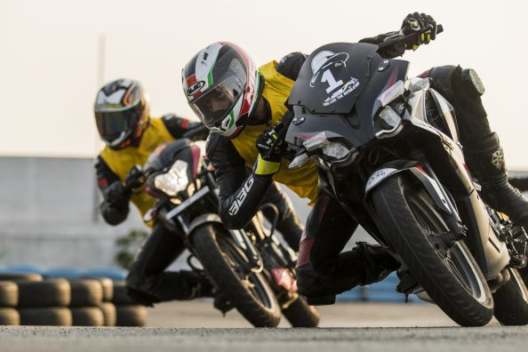 Pulsar Festival of Speed | Bajaj