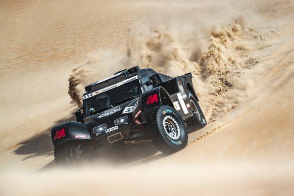 2019 Abu Dhabi Desert Challenge | ATCUAE | Rally Zone