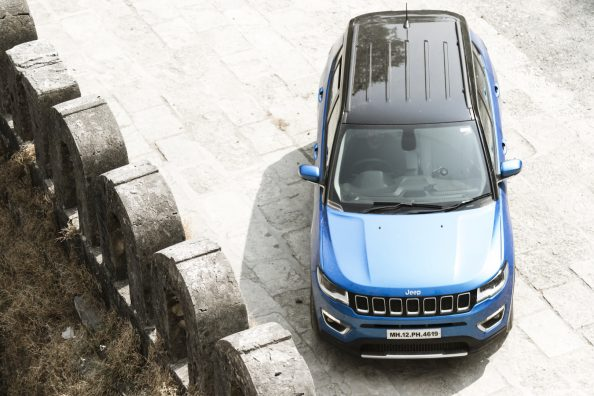 Jeep Compass | ColumnM