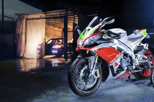 Aprilia RSV4 | Autologue Design