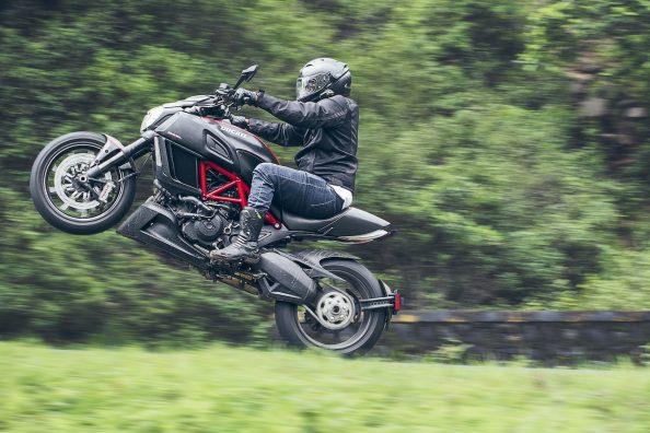 Ducati Diavel | ColumnM