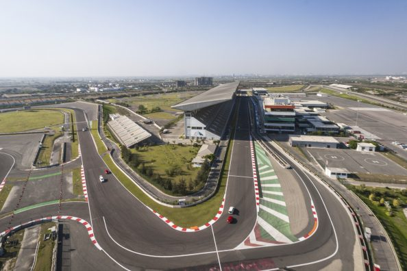 Buddh International Circuit | OVERDRIVE