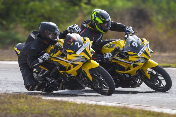 2016 Pulsar Festival of Speed | Bajaj