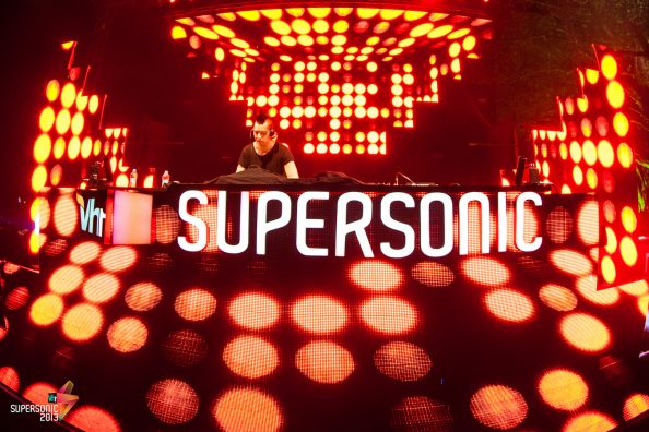 2013 Vh1 Supersonic | Viacom 18