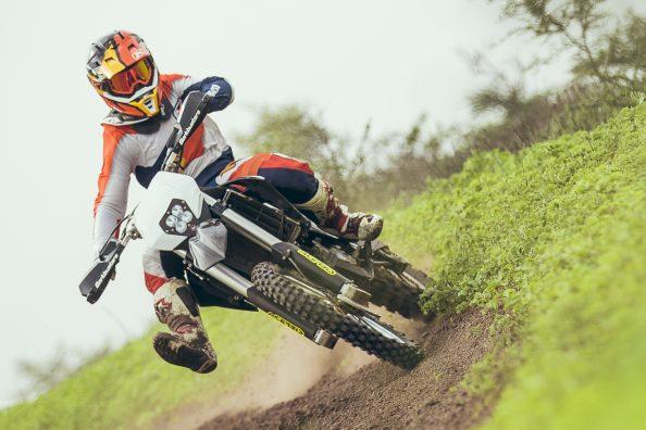 Ashish Raorane | KTM 350 SXF
