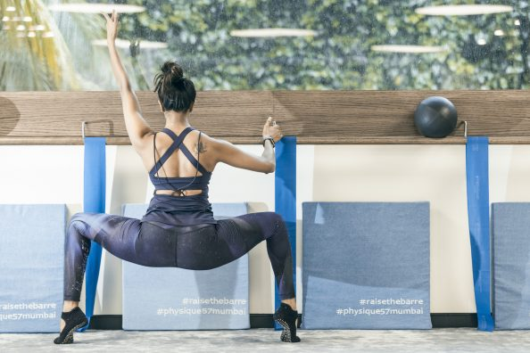 The Barre Project | Red Bull