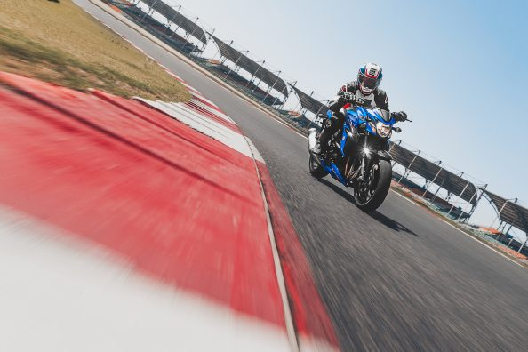 Suzuki GSX-S750 | MOTORING World