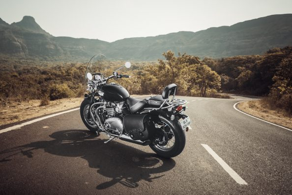 Triumph Speedmaster | MOTORING World