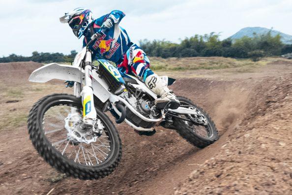 Husqvarna FC 250 | BigRock Dirtpark