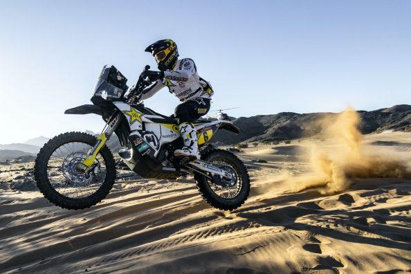 2020 Dakar Rally | Stage 01 | Jeddah – Al Wajh