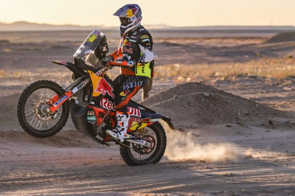 2020 Dakar Rally | Stage 03 | Neom – Neom
