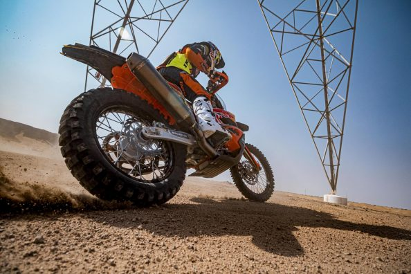2020 Dakar Rally | Red Bull KTM Factory Team | Shakedown