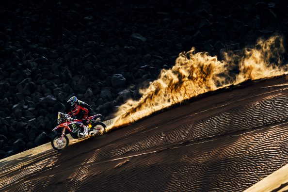 Best of 2020 Dakar Rally  | Rally Zone