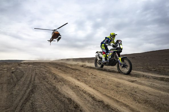 2019 Dakar Rally | Stage 03 | San Juan de Marcona – Arequipa