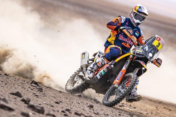 2019 Dakar Rally | Stage 04 | Arequipa – Moquegua
