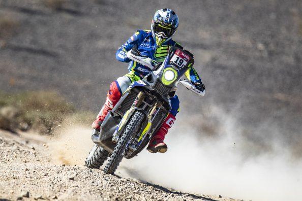 2021 Dakar Rally | Stage 01 | Jeddah – Bisha