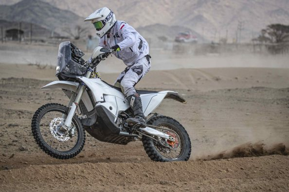 2021 Dakar Rally | Konrad Dabrowski | Duust | Shakedown