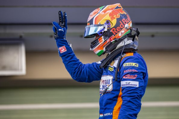 Formula 3 Asian Championship | Round 2 | Yas Marina Circuit | Red Bull