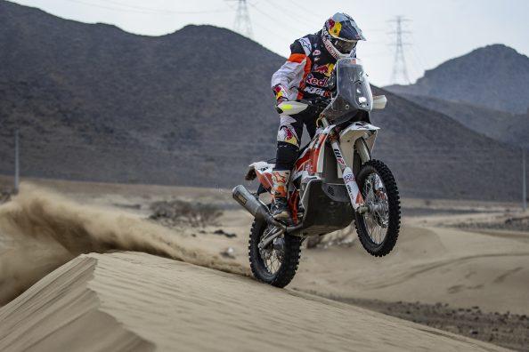 2021 Dakar Rally | Mohammed Jaffar | Shakedown