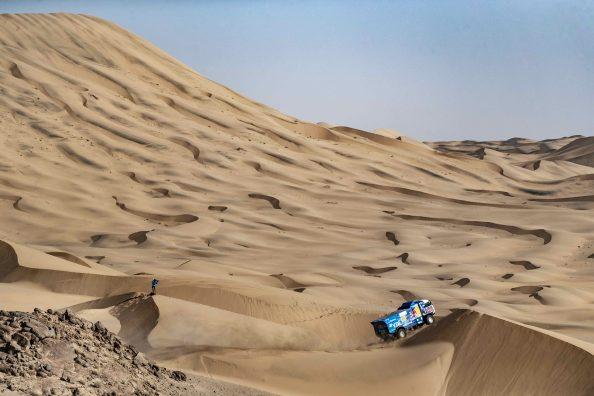 2021 Dakar Rally | Stage 02 | Bisha – Wadi Ad-Dawasir