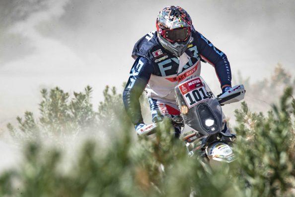 2021 Dakar Rally | Stage 04 | Wadi Ad-Dawasir – Riyadh