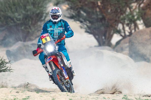 2021 Dakar Rally | Stage 11 | Al Ula – Yanbu
