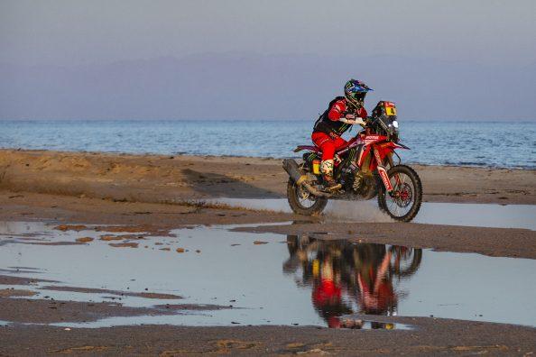 2021 Dakar Rally | Stage 09 | Neom