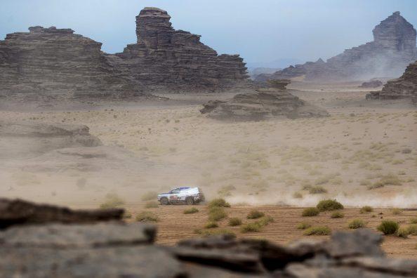 2021 Dakar Rally | Stage 10 | Neom – Al Ula