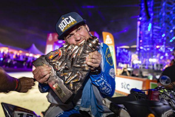 2021 Dakar Rally | Podium | Jeddah
